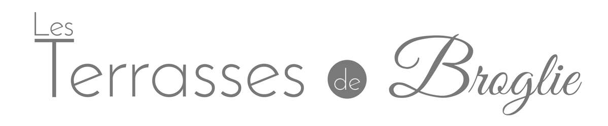 Les Terrasses de Broglie